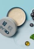Scopri Cera Opaca CRLab Dry Wax modellante con basilico e mirtillo