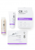 Dettaglio prodotti del Kit Protocollo Mantenimento Antiforfora CRLAB