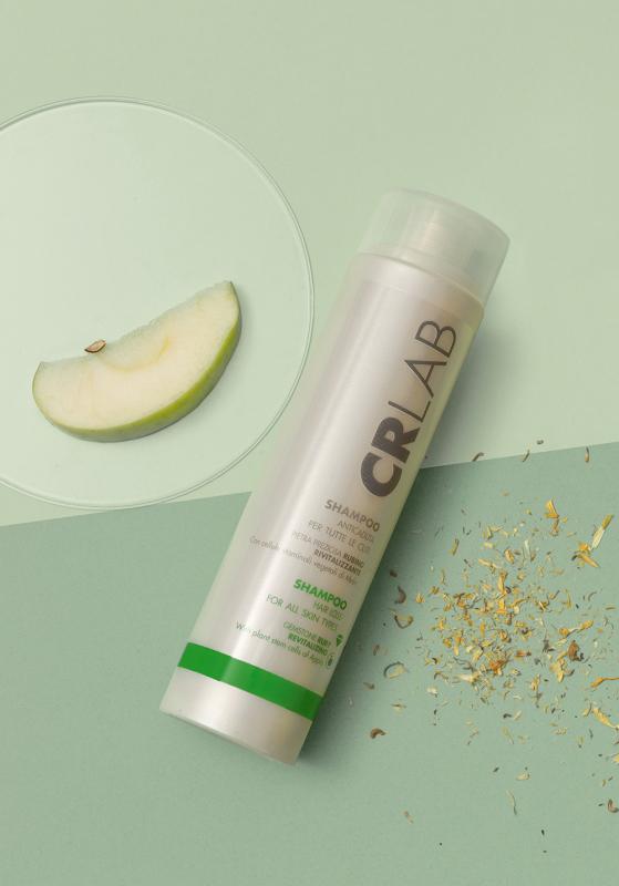 Dettagli Shampoo Anticaduta capelli CRLAB