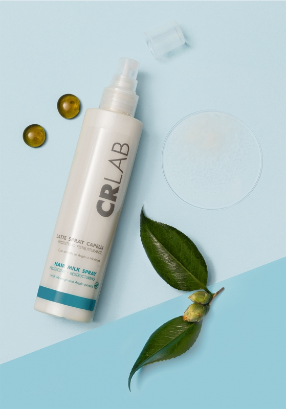 Dettagli Latte Spray per capelli CRLAB