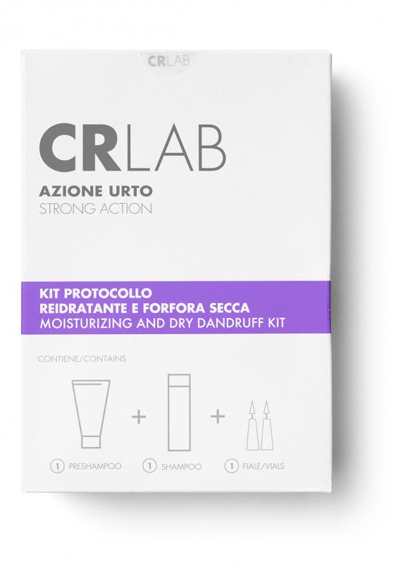 Kit Antiforfora Urto CRLAB