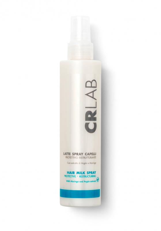 Latte Spray per capelli CRLAB