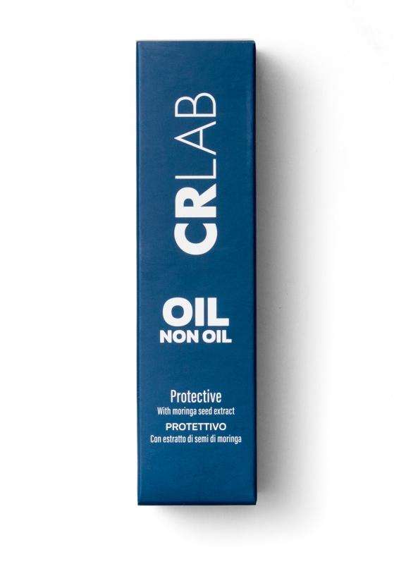 Oil non oil - fluido ristrutturante