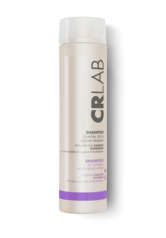 Shampoo Antiforfora Reidratante CRLAB