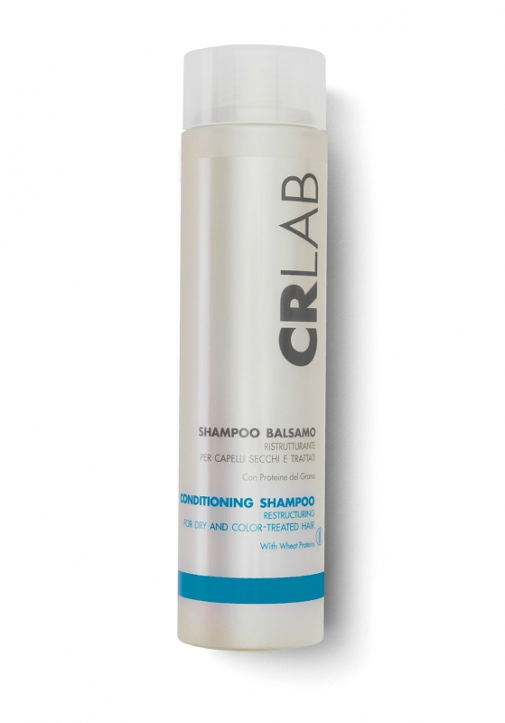 Shampoo balsamo