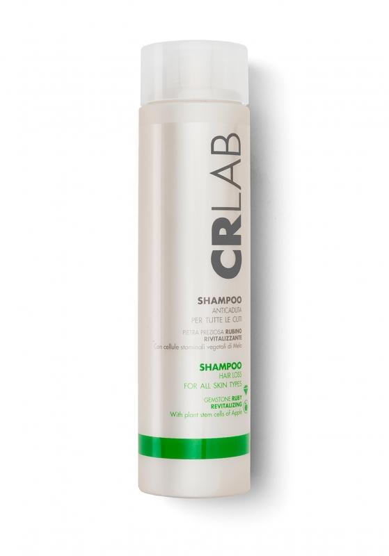 Shampoo Anticaduta capelli CRLAB