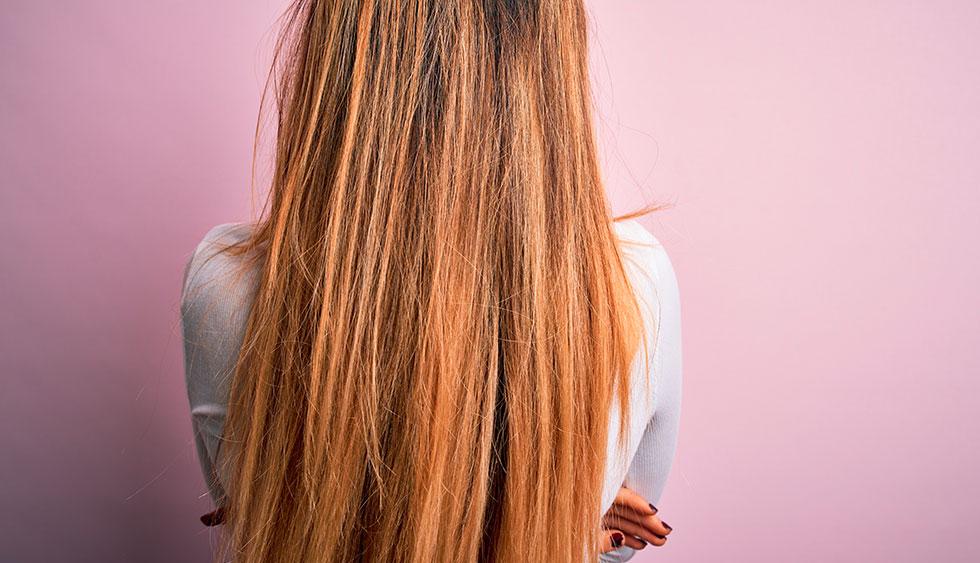 Febbre, stress e caduta capelli
