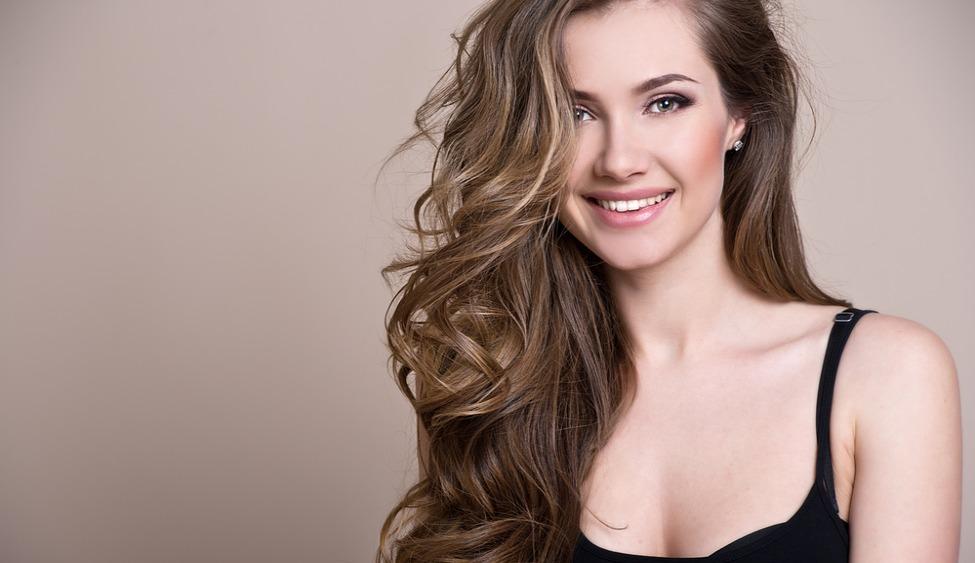 Sant'Agnese protettrice dei capelli
