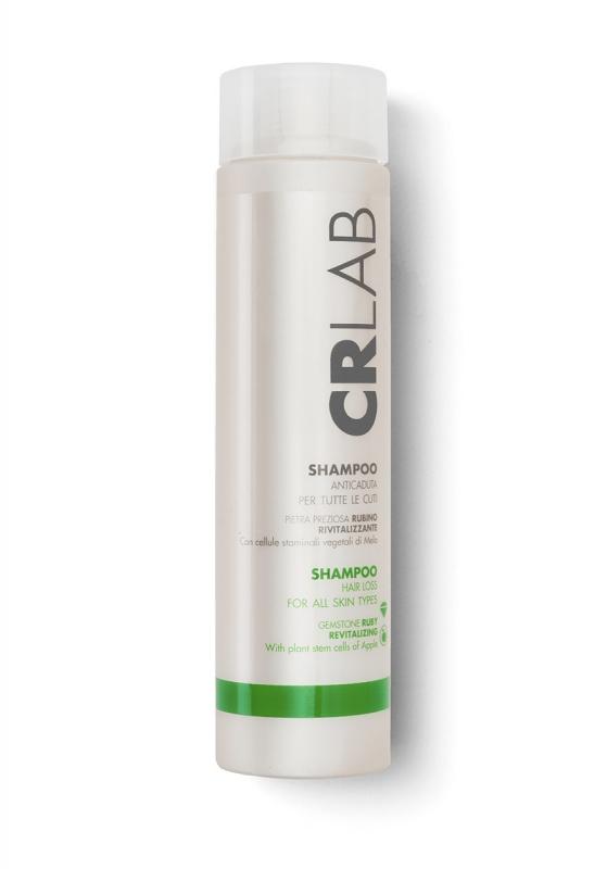 Shampoo anticaduta
